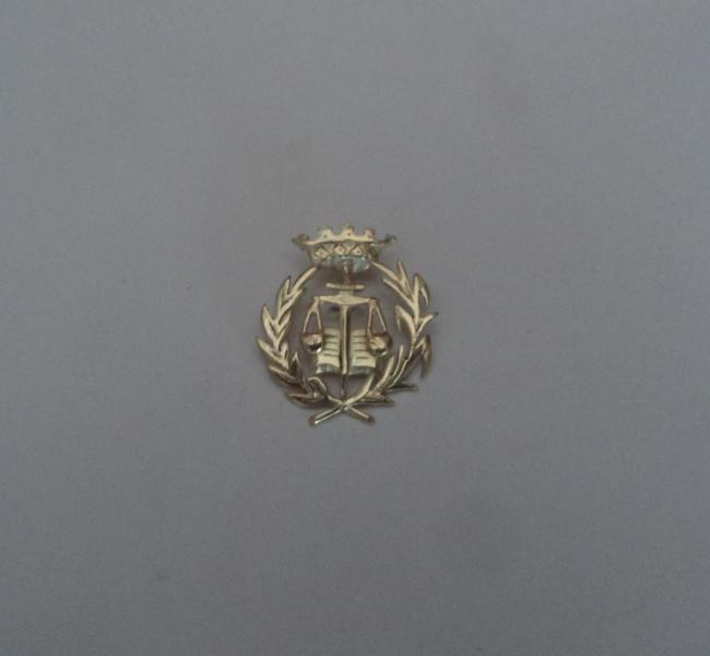 escudo de profesion
